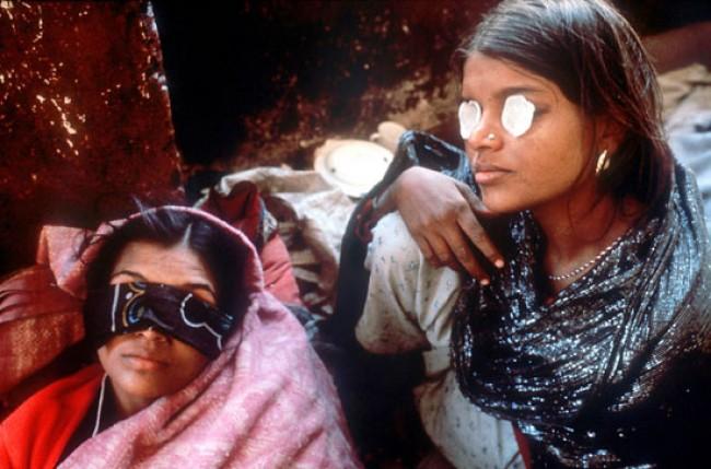 Disastri ambientali, la strage impunita di Bhopal