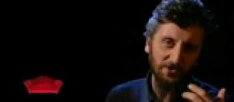 Ascanio Celestini: l'uomo di sinistra italiano
