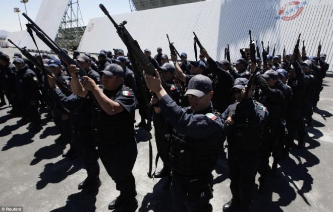 """Ciudad Juarez, viaggio nella """"città della morte"""""""