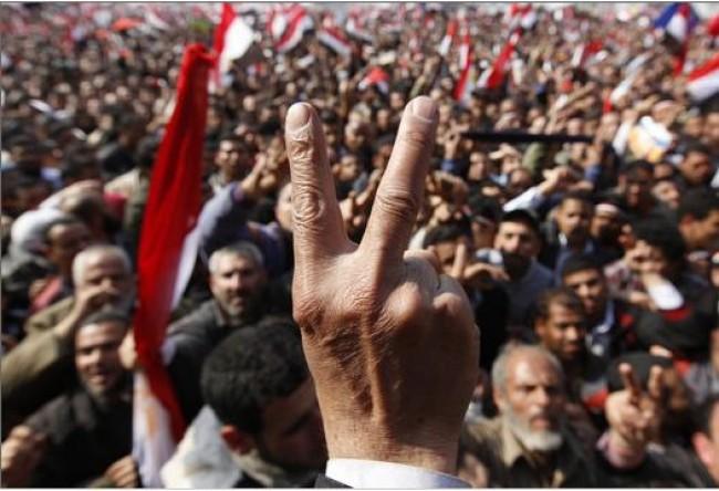 L'Egitto scopre il prezzo della libertà