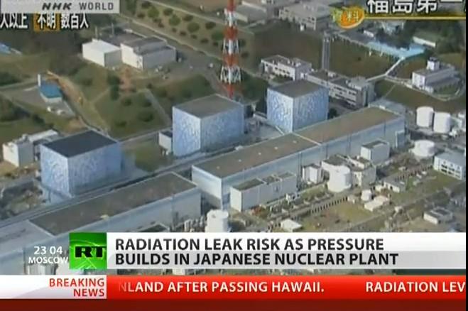 Il Giappone in ginocchio, esplode la gabbia di un reattore a Fukushima – photogallery