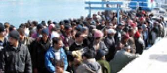 Lampedusa è al collasso, proteste dei cittadini italiani