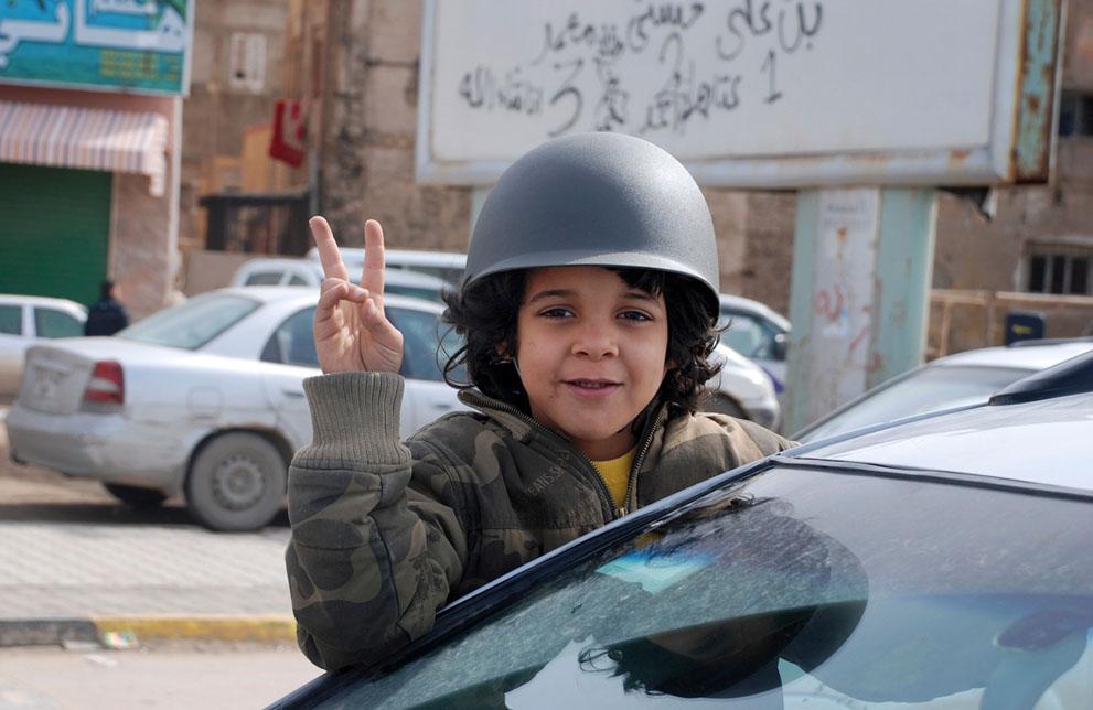 Libia, la lunga strada verso la democrazia
