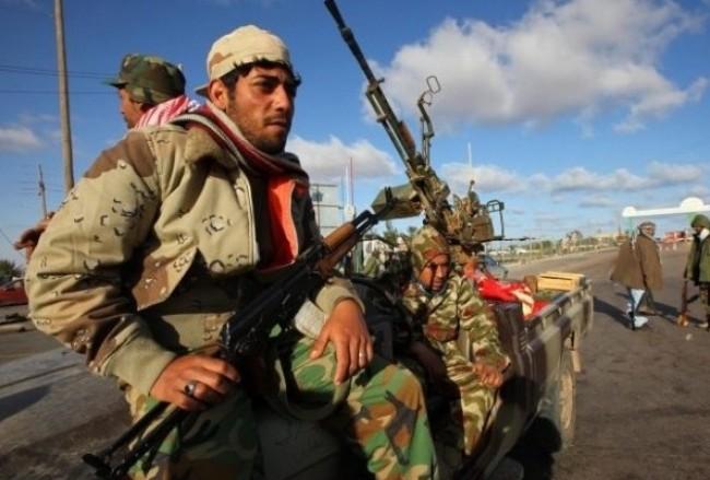 La scheda – Ribelli libici, tra democrazia e tribù