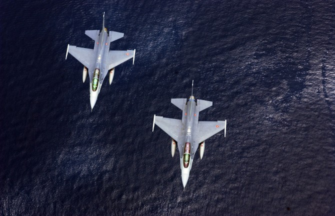 "Libia: scatta l'operazione ""Odissey Dawn"""