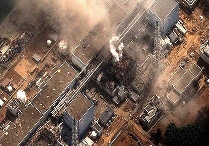 Una nuova esplosione alla centrale nucleare di Fukushima – Video