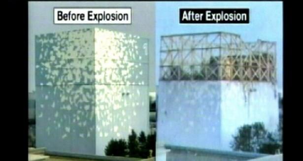 Fukushima: esplode l'idrogeno nel reattore 2 ma i noccioli restano integri