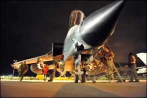 tornado 300x200 Libia: i Tornado italiani hanno sparato. Laltra verità dellAeronautica militare