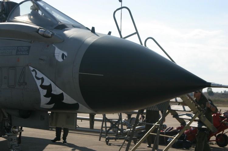 Libia: i Tornado italiani hanno sparato. L'altra verità dell'Aeronautica militare