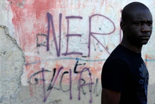 """""""L'Italia razzista e xenofoba"""", nel rapporto di Human Rights Watch"""