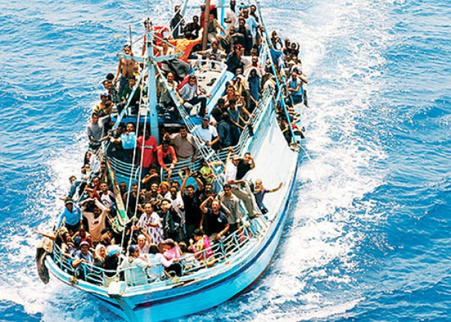 «Uccisi da chi non li ha soccorsi»: un'altra strage nel Canale di Sicilia