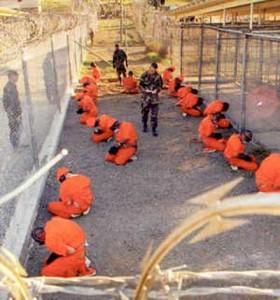 Wikileaks svela i segreti dei terroristi detenuti a Guantamo