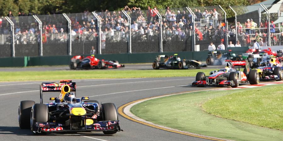 Formula 1: gomme, kers e ala mobile, gli interrogativi per piloti e scuderie