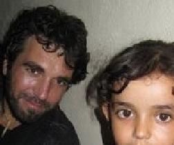 Arrigoni, l'attivista che ribatteva anche a Saviano