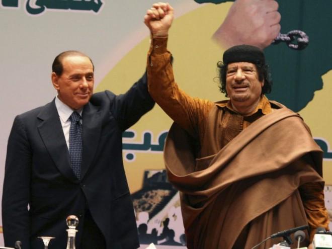 L'editoriale – Bombe sulla Libia, il gioco delle parti tra governo e opposizione