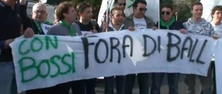 Ventimiglia, la Lega Nord protesta contro la Francia