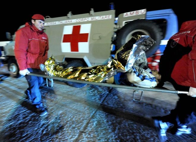 Lo stillicidio dei naufragi: oltre 800 morti dall'inizio dell'anno