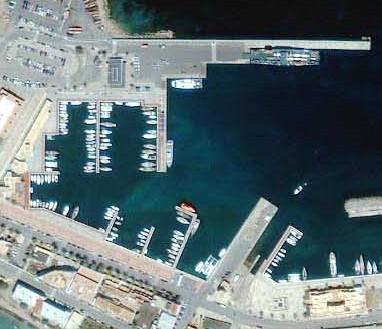 """Satelliti """"anti-clandestini"""", puntati sul Mediterraneo ce ne sono undici"""