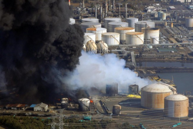 """Nucleare: lo spettro di Chernobyl su Fukushima. Gli esperti: """"radiazioni 10 volte inferiori"""""""