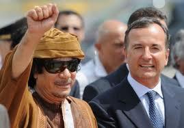 """Frattini: """"su Gheddafi, Berlusconi ha distinto i crimini commessi dalla pietas umana"""""""