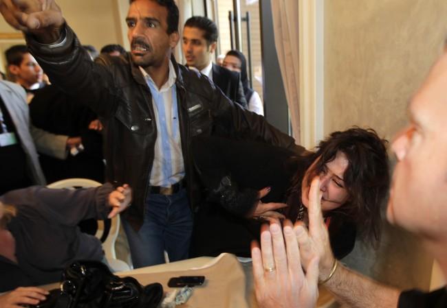 Libia: denuncia uno stupro, arrestata. L'allarme di Amnesty per i diritti umani