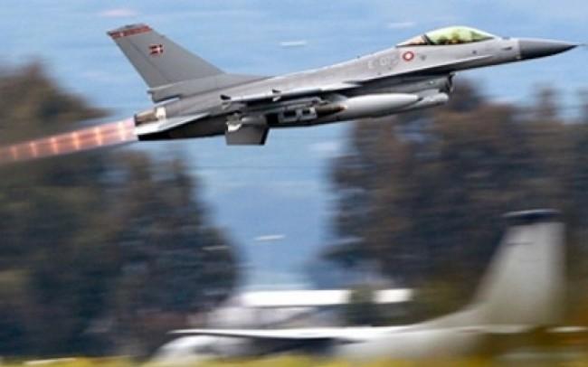 La Nato nel pallone, pochi aerei in Libia