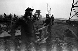 Reportage da Chernobyl, dove la morte ancora resiste