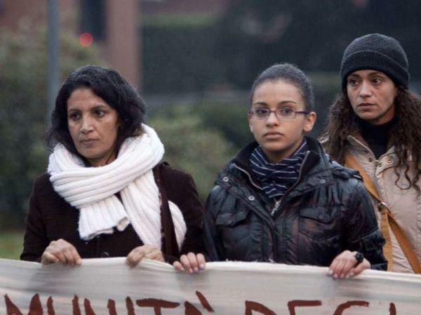 """Vite migranti – """"In Italia per salvare mia figlia"""""""