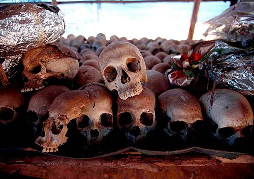 """""""Un Paese abbandonato alla morte"""", il genocidio dimenticato del Rwanda"""