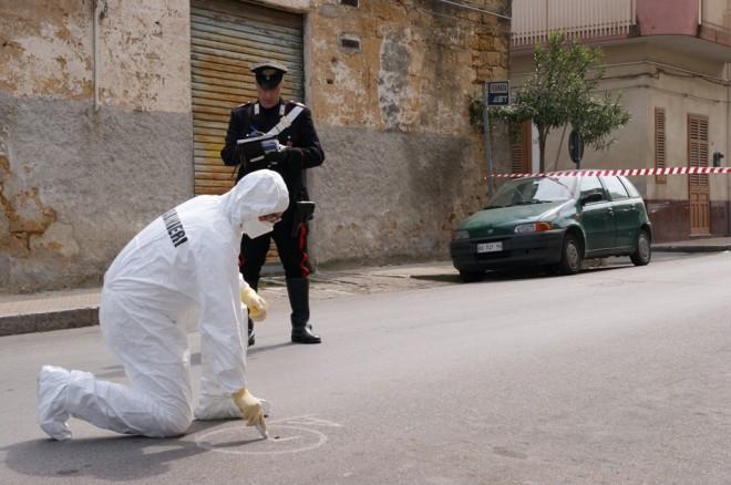 A Napoli torna la faida di Camorra, Secondigliano come il far west