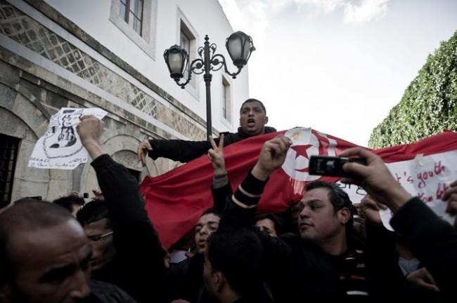 Dopo la rivoluzione, il turismo in Tunisia riparte dal couchsurfing