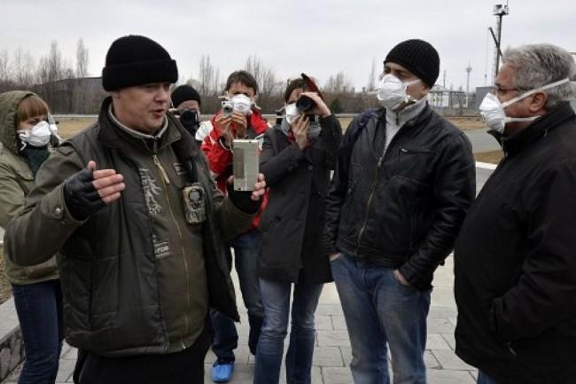Chernobyl: 25 anni dopo tra turismo, corruzione e relitti umani