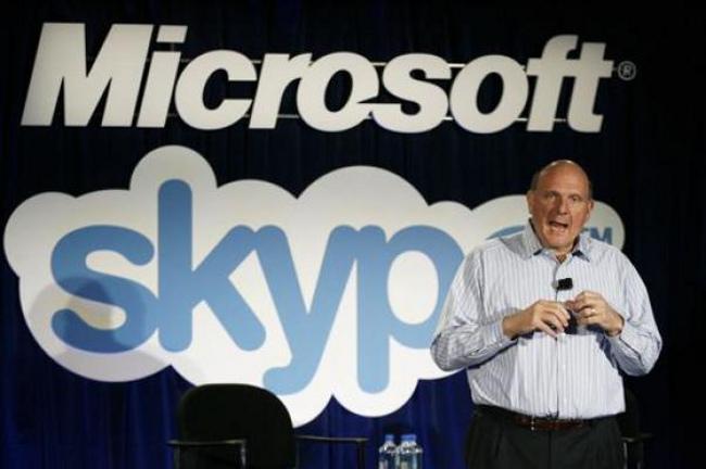 Microsoft acquista Skype: la fine del sogno?