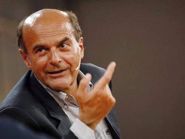 """Quel cablo di Wikileaks su Bersani: """"Il nucleare? E' solo sospeso. Gli italiani cambieranno idea"""""""