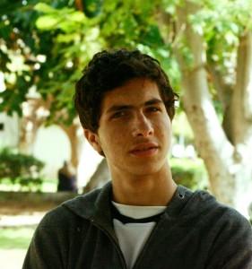 Jehad 281x300 Gaza aiuta a restare umani. Intervista a Jehad, giovane palestinese