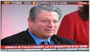 al gore currenttv 300x174 MassMediopoli: Sky scarica Current Tv e ottiene il digitale da B.