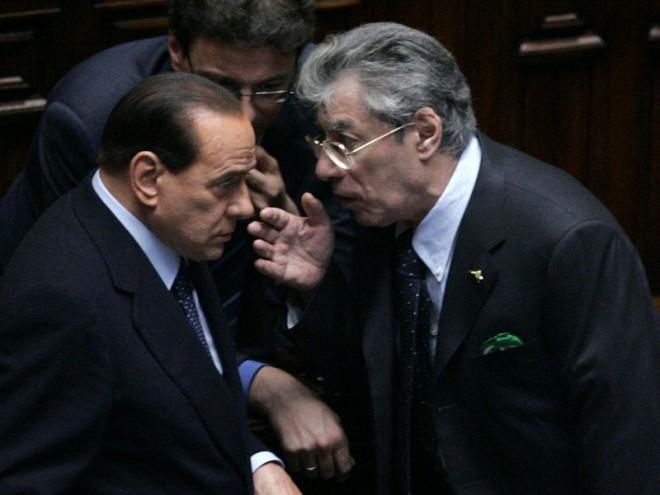 L'editoriale – Amministrative, a Milano la vera sfida è tra Berlusconi e Bossi
