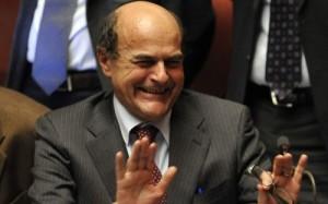 bersani large 300x187 Quel cablo di Wikileaks su Bersani: Il nucleare? E solo sospeso. Gli italiani cambieranno idea