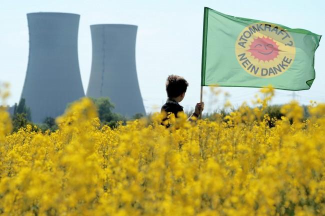 Il No tedesco ci salverà dal Nucleare?