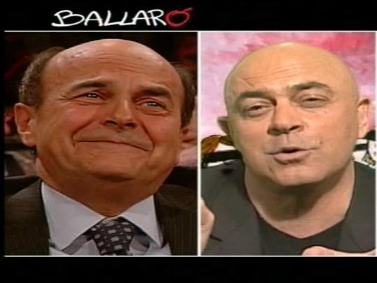 """Crozza a Ballarò: è tutta colpa di Pisapia? """"Tra zingari, musulmani e cosacchi"""""""