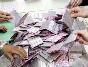 Elezioni amministrative, i risultati in tempo reale