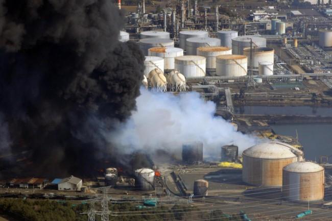 Fukushima: nuove perdite di acqua radioattiva