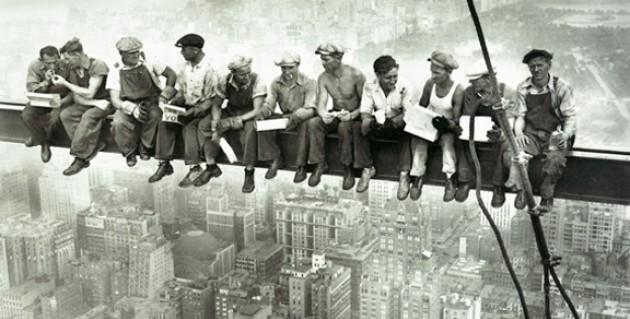 Editoriale – Se gli operai bypassano i sindacati