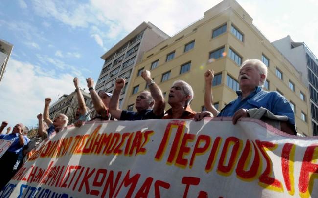 Grecia e Portogallo, l'Ue salva solo le banche