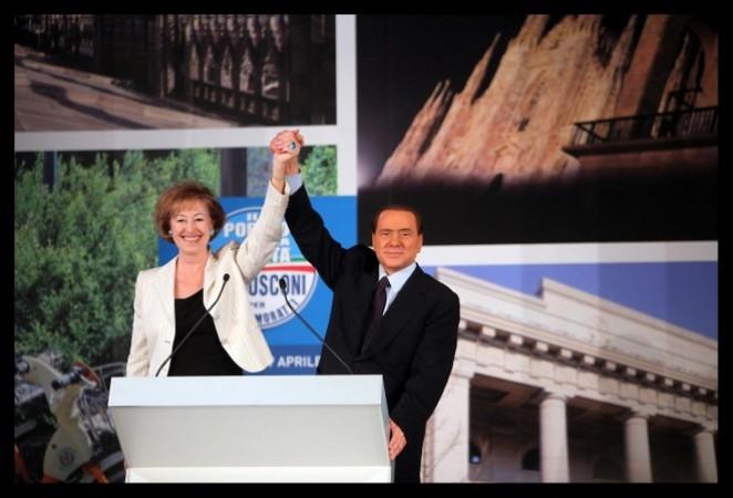 L'editoriale – Così Bossi e Berlusconi abbandoneranno Milano