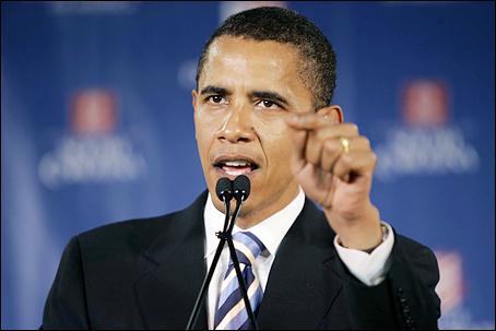 """""""Osama Bin Laden è stato ucciso"""", il discorso di Barack Obama"""