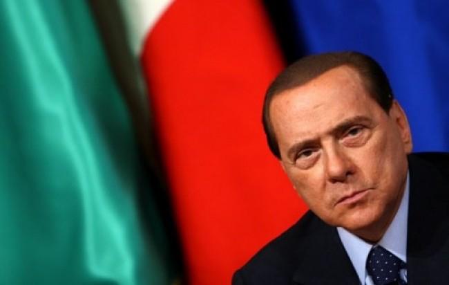 Berlusconi, la sconfitta del grande trascinatore