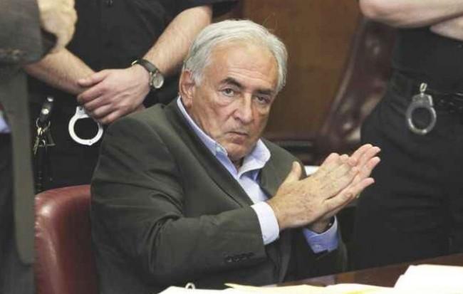 "Strauss-Kahn, quel punto debole chiamato ""donne"""