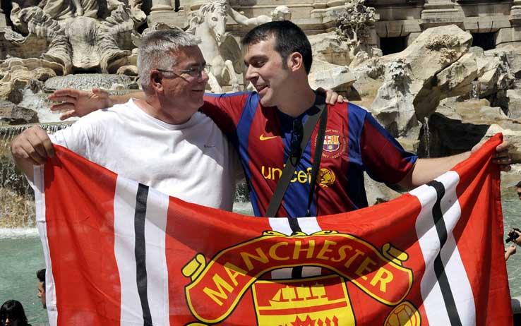 Il business della Champions League, a Wembley sarà la più ricca di sempre