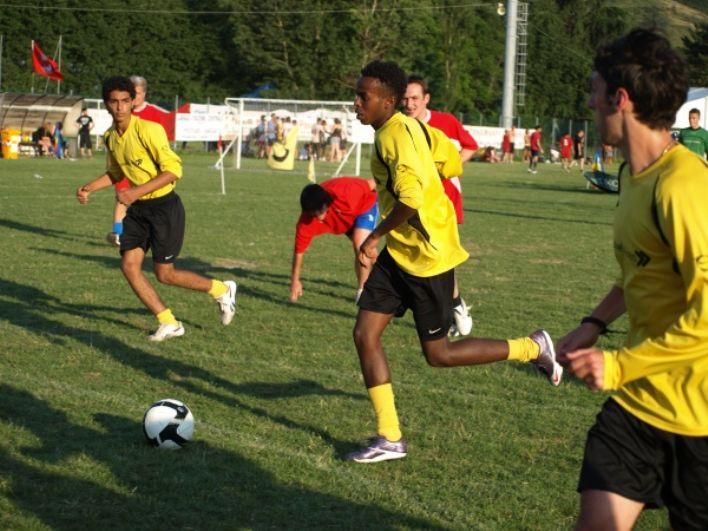 Mondiali antirazzisti: quando lo sport supera ogni barriera